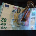 60 euro e chiavi